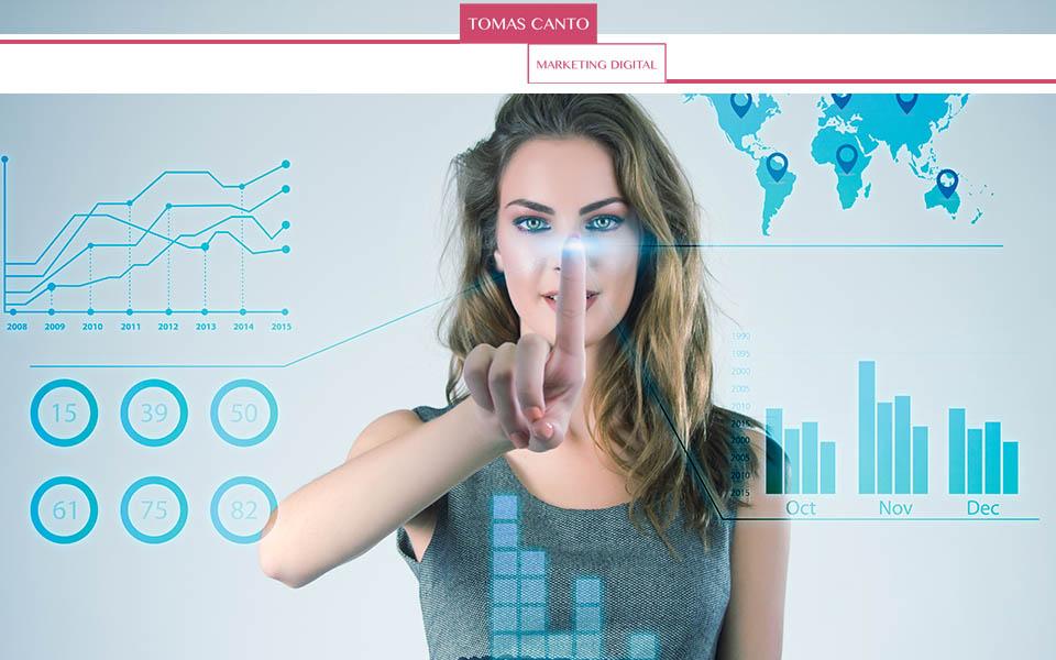 3 Aspectos sobre el Futuro del Marketing